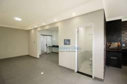 Título do anúncio: Apartamento com 3 dormitórios à venda, 109 m² por R$ 380.000,00 - Residencial Amazonas - F