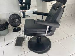 Título do anúncio: Cadeira Ferrante reclinavel