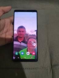 Samsung Note 8 128 GB e 6 de Ram
