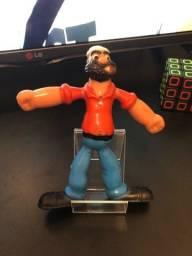 Brutus Flexível Brastaifa  Popeye Toy