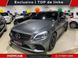 Título do anúncio: Mercedes-Benz C 300 Sport 2.0 CGI Gasolina (Aut)