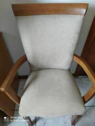 Título do anúncio: Cadeira sued
