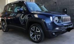 Jeep Renegade Longitude 1.8 2019 Novo Ótimo Estado