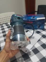 Tupia Professional Bosch GFK 550 220V