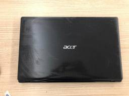 Notebook Acer Core I3 ssd 128g