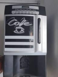 Vendo máquina de cafe e forno de pão Venâncio profissional usados