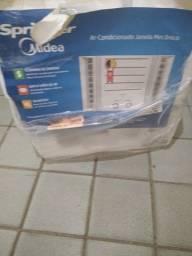 Vendo ar condicionado novo ainda na caixa