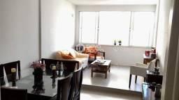Apartamento à venda com 3 dormitórios em Leme, Rio de janeiro cod:CP3AP53165