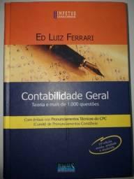 Contabilidade Geral - Luiz Ferrari 2012