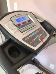 Esteira Profissional Athletic Advanced 990T Seminova