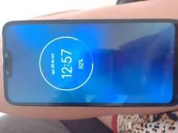 Título do anúncio: Moto G7 plus