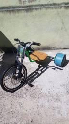 Drift Trike usado