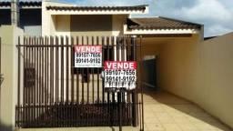 VENDA   Casa, com 2 quartos em JD PIONEIROS, PAIÇANDU