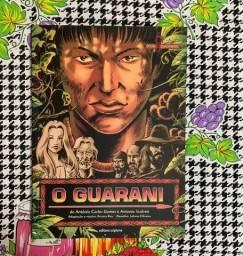 Livro - O Guarani