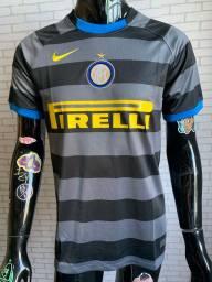 Título do anúncio: Camisa Inter  de Milão