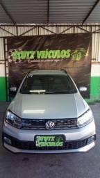 Título do anúncio: VW Saveiro Cross 1.6 CD 16v Msi flex 2016/2017
