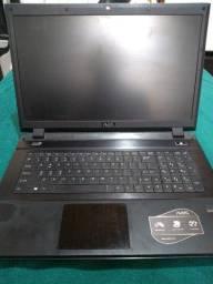Notebook Gamer Avell FullRange G1743