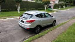 Título do anúncio: Hyundai Ix35 flex 2013 abaixo da Fipe      repasse aceito troca