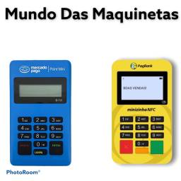 Point mini e minizinha bluetooth NFC atacado
