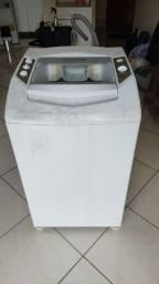 Título do anúncio: Máquina de lavar Brastemp 7kg usada
