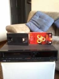 Vídeo cassette Aiwa Z70 VHS