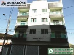 Apartamento à venda com 3 dormitórios em Caravelas, Ipatinga cod:136