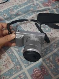 Câmera Sony NEX F3 16.1 MP