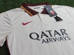 Camisa Roma II 2020/21 - Torcedor