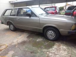 Título do anúncio: Vendo ou troco ford Belina II