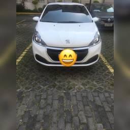 Título do anúncio: Peugeot 208 active 18/18