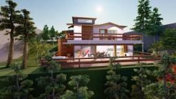 Chácara com 3 dormitórios à venda, 1200 m² por R$ 750.000,00 - Paruru - Ibiúna/SP