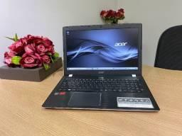 Notebook Acer A10 4Gb DDR4 1Tb Placa Dedicada (Garantia) (Aceito Cartão)