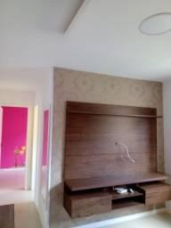 Apartamento 3 quartos no Fazendinha