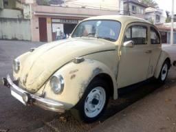 VW Fusca 1.500 1975