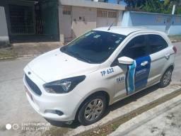 Praça de táxi- Jaboatão