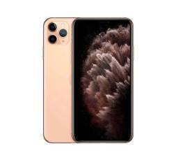 Iphone 11 pro max 512  gold  grade A Swap