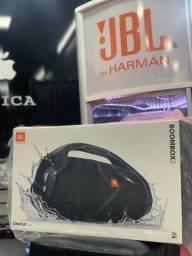 Título do anúncio: BOMBOX 2 LACRADA COM GARANTIA . JBL