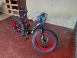 Bicicleta Gts Fat Aro 20