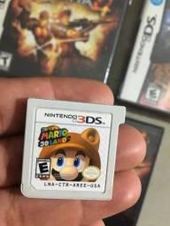 Título do anúncio: Super Mário 3D land