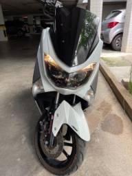 Yamaha Nmax 2019 abs 160cc 2000km