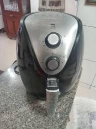 Fritadeira Elétrica Air Fryer Mondial