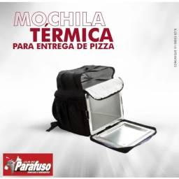 Título do anúncio: Mochila térmica para motoboy