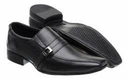 Sapatos Masculino Em Couro Legítimo_ do 37 ao 44_