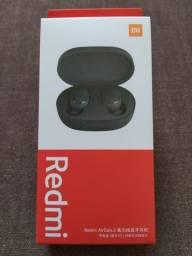 Xiaomi Redmi Airdots 2 Original (03 meses de garantia)