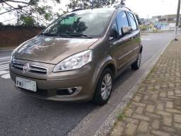 Fiat Idea Attractive 1.4 Fire Flex 8v 2014