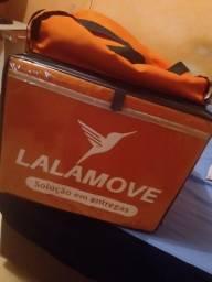 Título do anúncio: Bag Motoboy