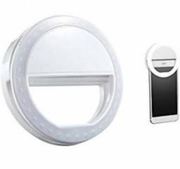 Anel ring light para celular