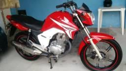 Honda 150cc 2014/15 - 2014
