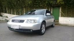 Audi a3 1.8 Raridade! doc ok - 2002