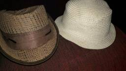 Chapéu pequeno